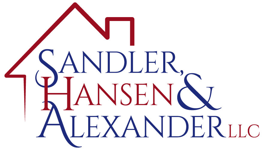 Welcome to Sandler, Hansen & Alexander, LLC